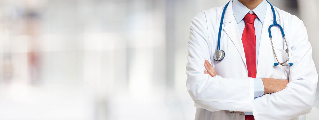 Un médecin spécialiste près de vous!