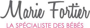 Marie Fortier - Partenaire de la Clinique Cigonia - Rééducation périnéale (physiothérapie), pédiatrie, sexologie, ostéopathie et périnatalité